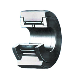 CYR 1 5/8 S Cam Follower and Track Roller - Yoke Type