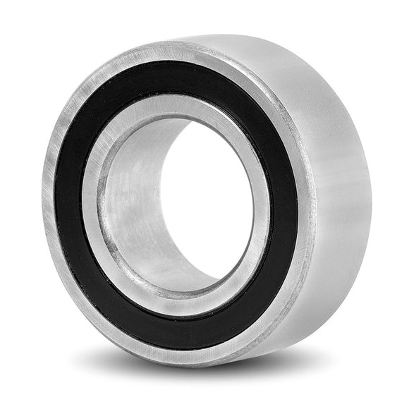3206-BD-2HRS-C3 Angular Contact Ball Bearings