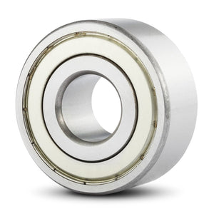 3306 A-2Z/C3 Angular Contact Ball Bearings