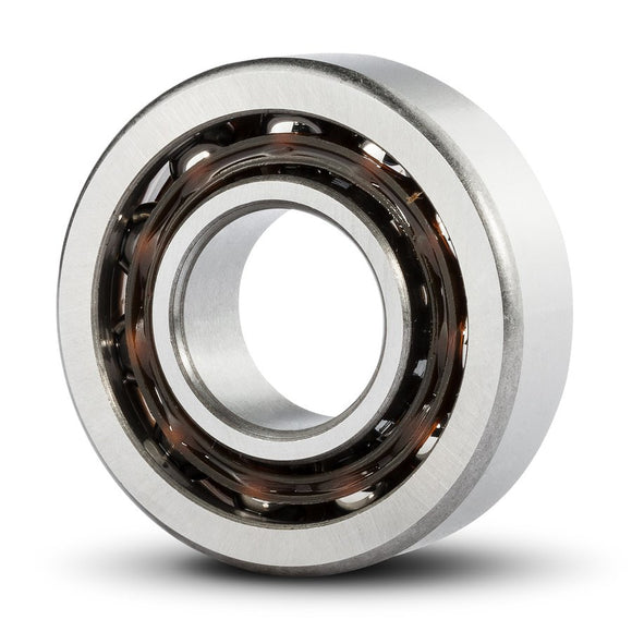 QJ 217 MA Angular Contact Ball Bearings