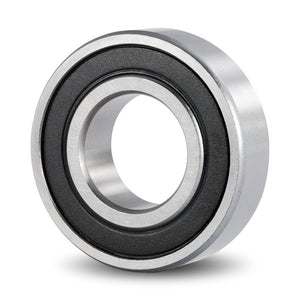62204-A-2RSR Single Row Ball Bearings