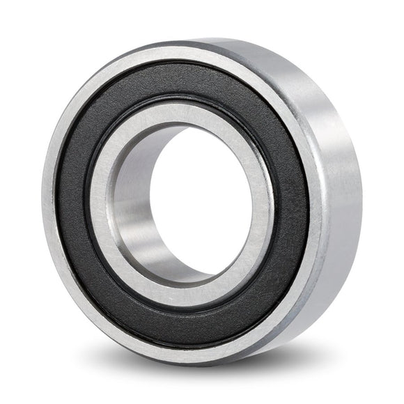 6007-2RSR Single Row Ball Bearings