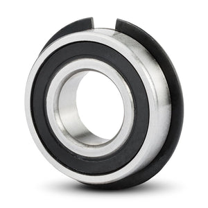 6212 2RSNRJEM Single Row Ball Bearings