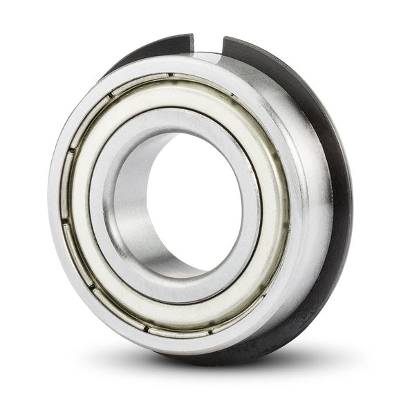 6207ZNR Single Row Ball Bearings