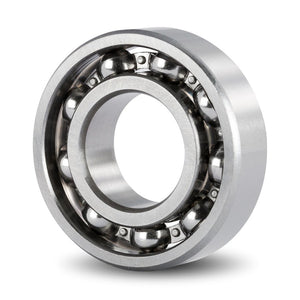 6418-M-C3 Single Row Ball Bearings