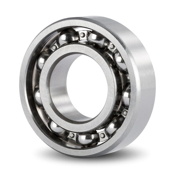 6318C4 Single Row Ball Bearings