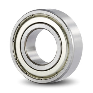 W 6008-2Z Single Row Ball Bearings
