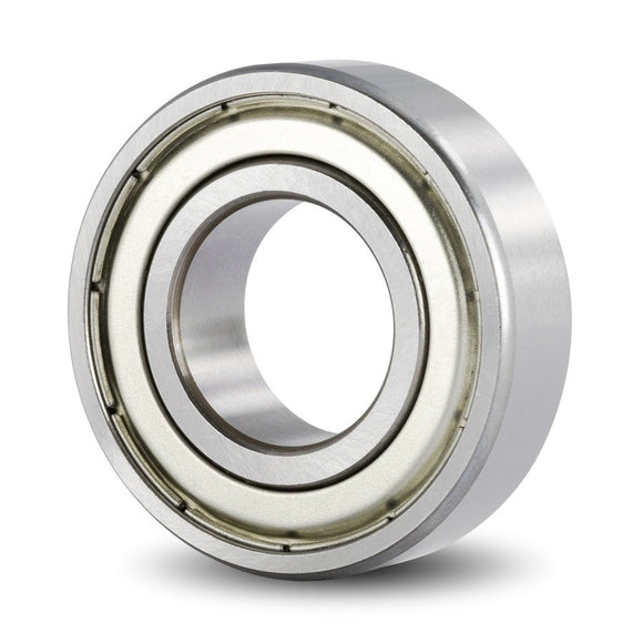 W 6205-2Z Single Row Ball Bearings