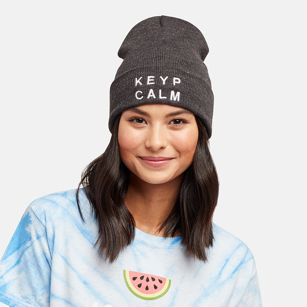 GIRLS KEYP CALM BEANIE