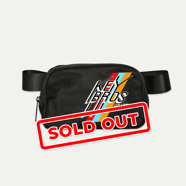 KEY BROS WAIST BAG