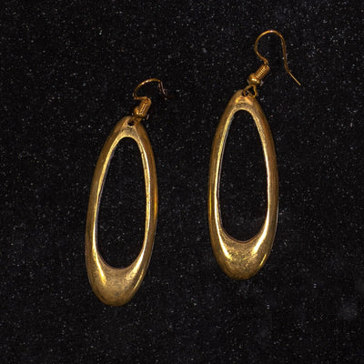 Mashimo Bronze Earrings