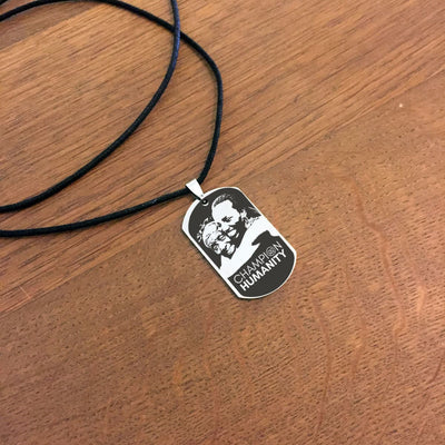 CH Sifa Dogtag