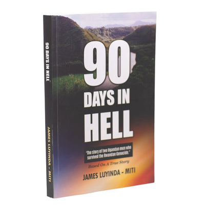 90 Days in Hell