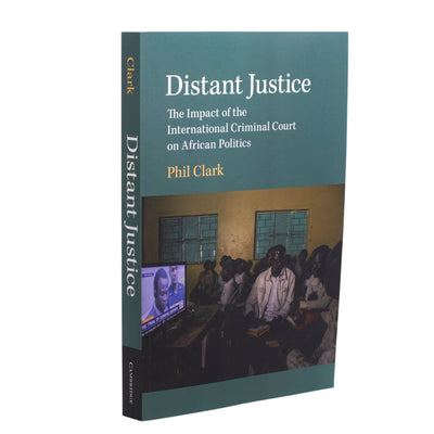 Distant Justice