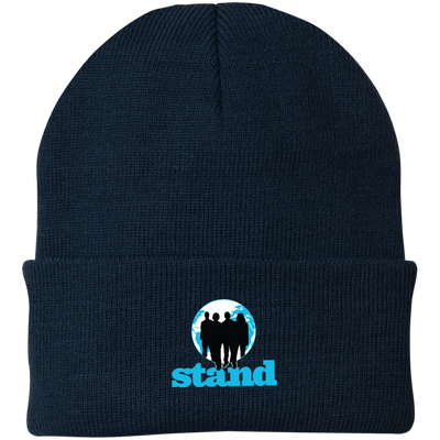 STAND hat