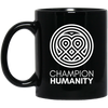 Champion Humanity Mug CW1