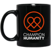 Champion Humanity Mug RL1