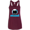 STAND Racerback Tank Top