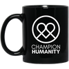 Champion Humanity Mug WL1