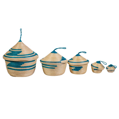 Peace Basket Set