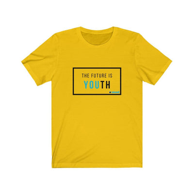 The Future Is Youth Tee