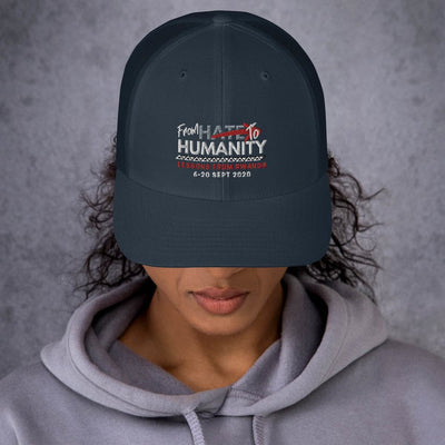 Hate to Humanity Cap