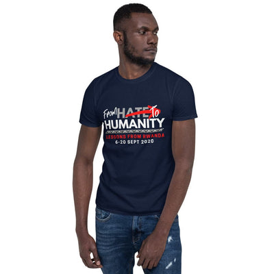 Hate to Humanity Tee