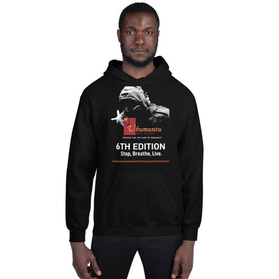 Ubumuntu Arts Fest 6th Edition Hoodie