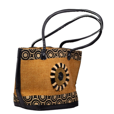 Traditional Shoulder Bag