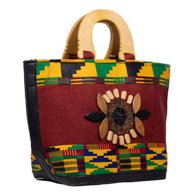 Traditional Tote Bag