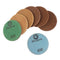 3-resin-bond-diamond-polishing-pads