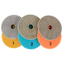 raizi-3-step-wet-polishing-pads