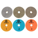 3-step-wet-diamond-polishing-pads