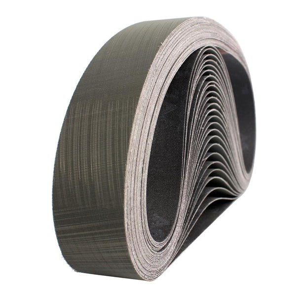 Raizi 3M Stainless Steel Polisher Sanding Belt
