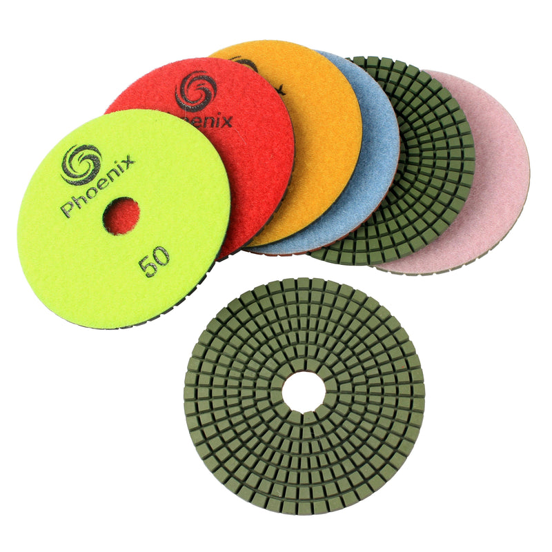 Best-Diamond-Wet-Polishing-Pads