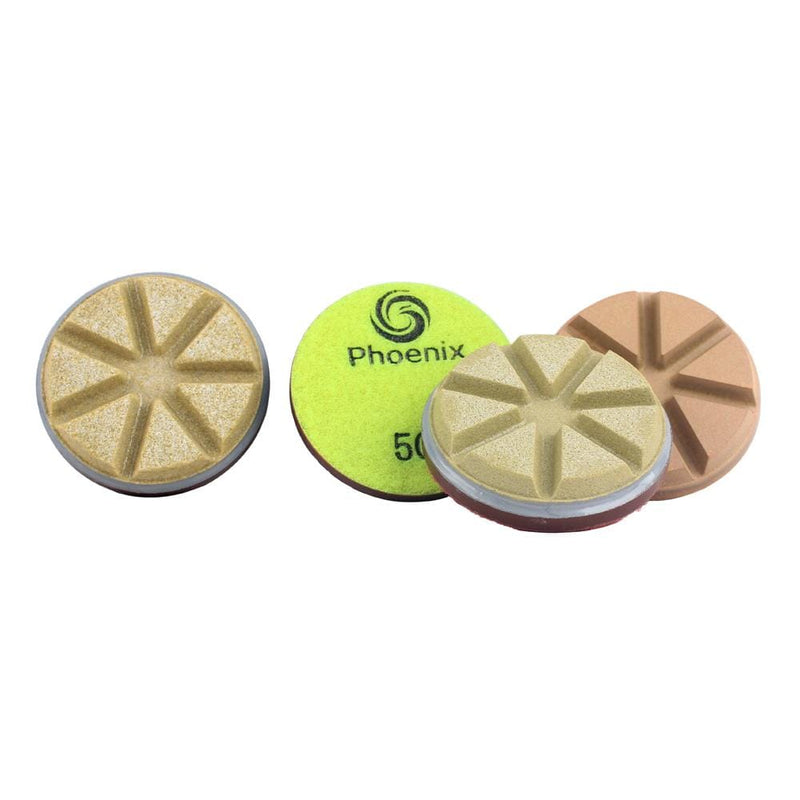 Ceramic-Polishing-Pads