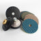 Demi-Bullnose-Dry-Polishing-Pads