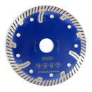 Extra-Wing-Turbo-Diamond-Saw-blade
