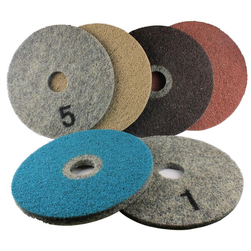 Diamond-burnishing-pads