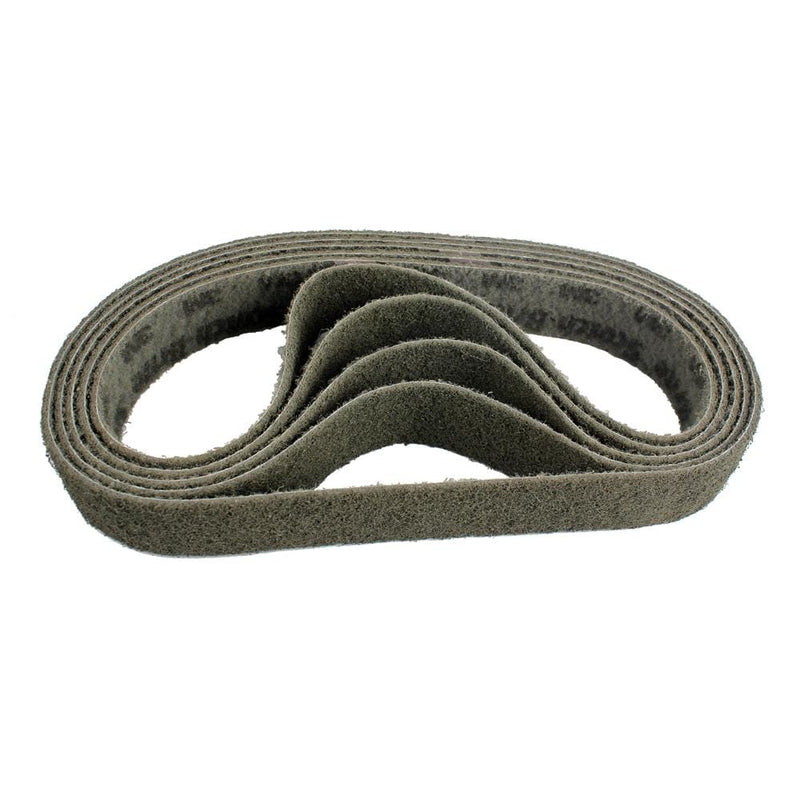 Non-woven-nylon-web-Sanding-Belt-For-Stainless steel-polisher (6)