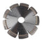 "Raizi 5"" 8"" Crack Chaser Diamond Saw Blade For Concrete Repair Concrete Repair Raizi Tool"