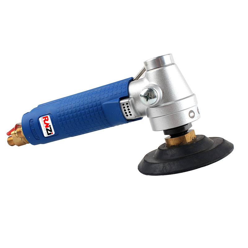 air wet polisher