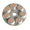 Igloxx concrete polishing pads