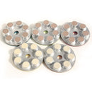 Igloxx diamond polishing pads for concrete