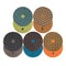 4-inch-5-Step-Best-Diamond-Dry-Polishing-Pads-Granite