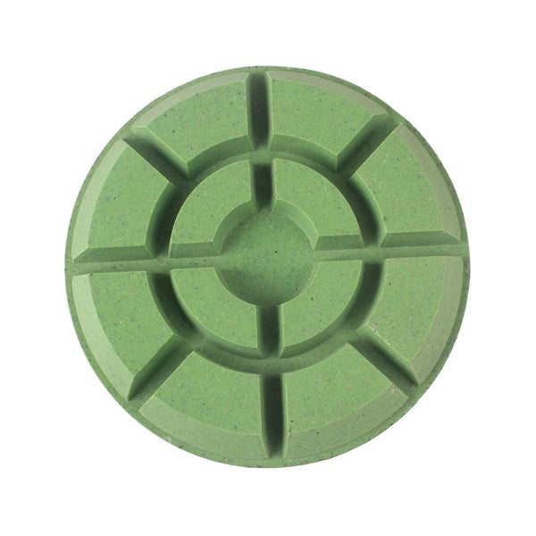 Raizi Allcon 4 Inch Diamond Floor Polishing Pads For Concrete