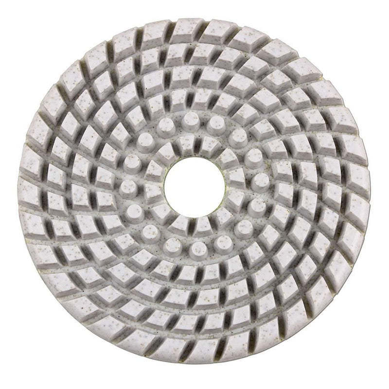 dry-polishing-pad