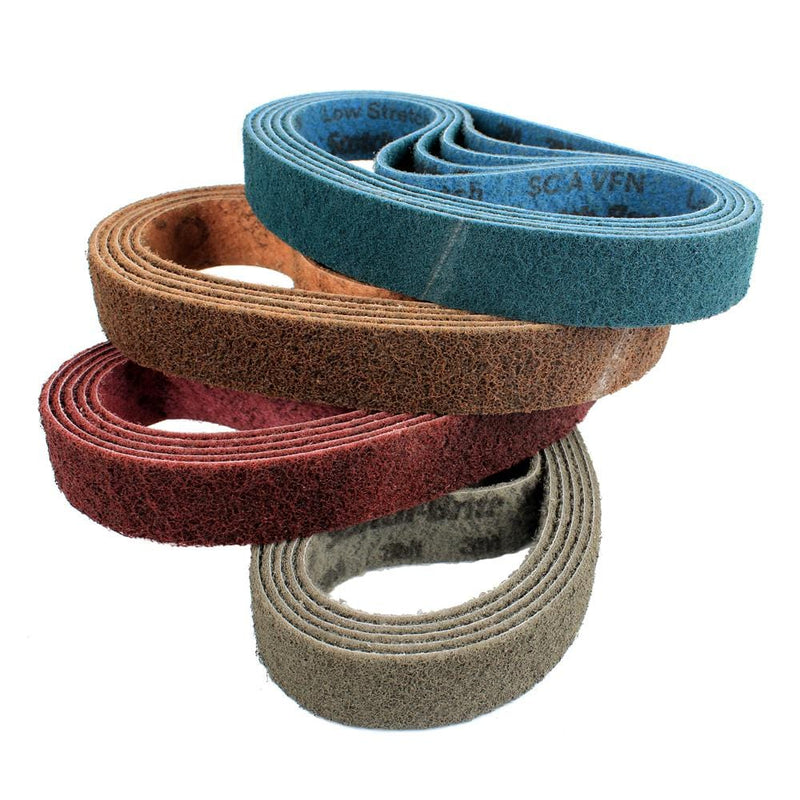 nylon-web-sanding-belt