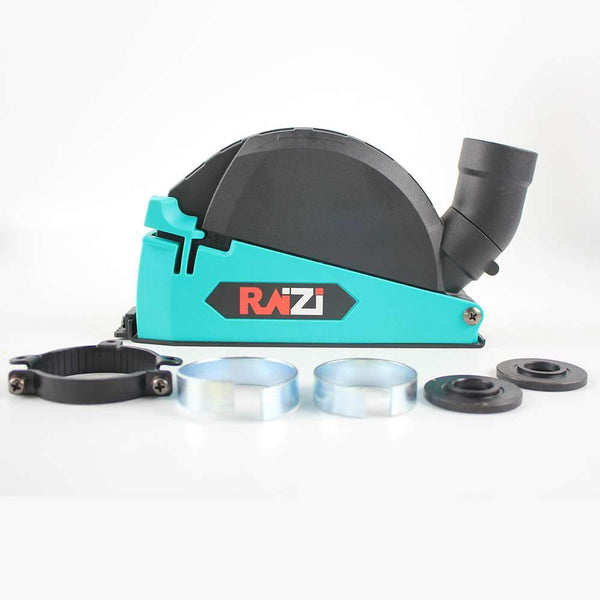 Raizi Angle Grinder Dust Shroud For Cutting Cutting Dust Shroud Raizi Tool