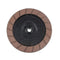 "Raizi 5"" 7"" EdgePro Ceramic Concrete Edge Finishing Cup Wheel Concrete Edge Finish Raizi Tool"